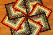 Strata Quilts