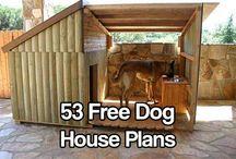 hundehus