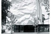 Cochrane St, Brighton / by Chan Architecture