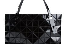 Bao Bao Bag collection 2015 / Modernist Bag Collection from Issey Miyake