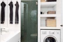 sitios para la lavadora