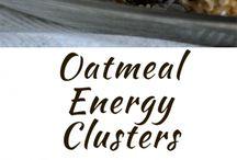 Recipes Energy Bars