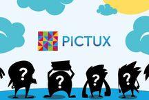 Pictux / Agencia de Imagen y Comunicación