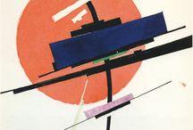 Avant-garde/ Constructivism