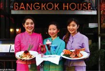 Bangkok House / Bangkok House offers superb and authentic Thai dining highlighted by deliciously and unique Thai dishes in a friendly dining atmosphere. At Bangkok House you'll experience an intriguing and exotic blends of Thai flavors that will please every palate!