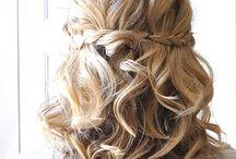 Luv the hair