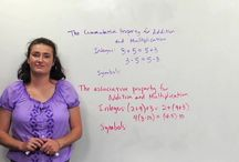 Pre-algebra video lessons / Brightstorm Pre-algebra includes 259 video lessons by a Stanford-educated math teacher. Our videos explain all important concepts and 189 sample problem videos show step-by-step solutions to popular problem types. Enjoy these free videos and become a member to watch all 5,300 videos in 19 subjects.