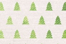 Xmas iphone wallpapers