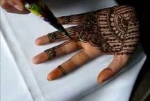 Henna Designs / Natural tattoos.....