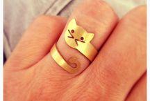 Katzen Ring