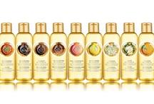 Kochamy olejki do ciała i włosów!