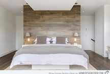 Bed head boards