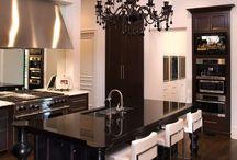 Gothic Home Work
