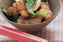 tofu recepies