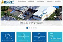 Responsive Webseiten / Eine Auswahl von Responsiven Webseiten unserer Kunden. transdata-multimedia.de