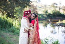 Real Weddings | Yaso & Shane