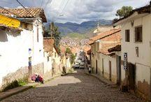 Peru / Peru: Machu Picchu, Cusco, Das Heilige Tal der Inka