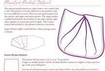 Sewing tips n tricks