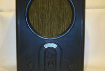 Radios 1930 - 1940 / Radios dels anys compresos entre 1930 i 1940