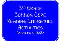 Teaching- Common Core
