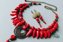 Red HandMade collection
