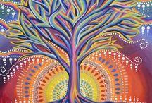 tree lige
