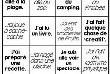 Core French Lessons