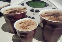 Thermomix - Drinks
