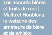 accords vins et plats