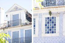 City Guide Lisbonne / by Céline