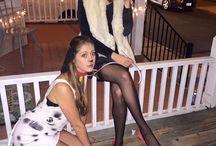 best friend halloween costumes college