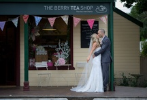 The Berry Tea Shop