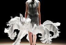 Capitol Fashion / Fierce fashion