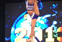 Cheerleading Australia