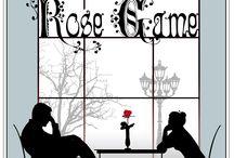 Rose Game / That is the Translation of my novel, you can have a look inside e-book there: http://www.amazon.com/Rose-Game-Gitta-Becker-ebook/dp/B00DYABUA2/ref=sr_1_1?ie=UTF8&qid=1388244408&sr=8-1&keywords=rose+game+gitta+becker