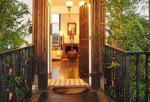 Exterior Home Decor