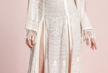Inspirert kjoler