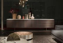 credenzas / Selection of credenzas from Dsegnare's design studio. To view our entire collections please visit our website: http://dsegnare.com