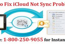 How to Solve iCloud Not Sync Problems?