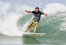 Surf Lessons / Surf Lessons Hossegor, France