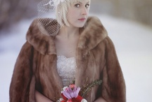 Portraits - Wedding