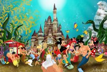 Disney (why I love it) / Not just for kids