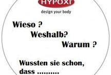 #Wieso #Weshalb #Warum #Lipödem #HYPOXI