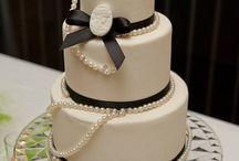 Torte nuziali - Wedding Cake / Raccolta di tutte le torte nuziali realizzate all'interno della nostra pasticceria, ma anche trovate in rete.