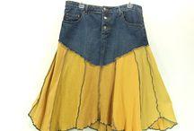 Woman Skirts