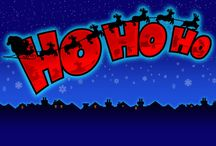 Ho Ho Ho / Ho Ho Ho, la video slot del Casinò Online Voglia di Vincere che deve il suo nome alla famosa risata di Babbo Natale, è un simpaticissimo gioco nel quale regnano l'allegria e l'atmosfera natalizia. Divertiti con Babbo Natale e prova ad attivare le 20 giocate gratuite durante le quali tutte le vincite vengono raddoppiate.