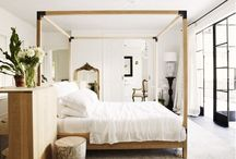 Bedroom / by Suzanne Hunt