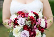 WOH Floral Design / Bouquets, centerpieces, and more, all designed by our in-house floral designer, Neal Linville.