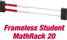 MathRack Activities / MathRack supports PreK-elementary age children to learn math facts through understanding not memorization.