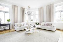 Living room/Vardsgsrum